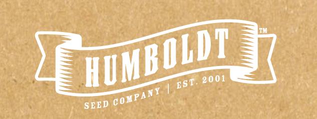 Humboldt Seed Co Logo