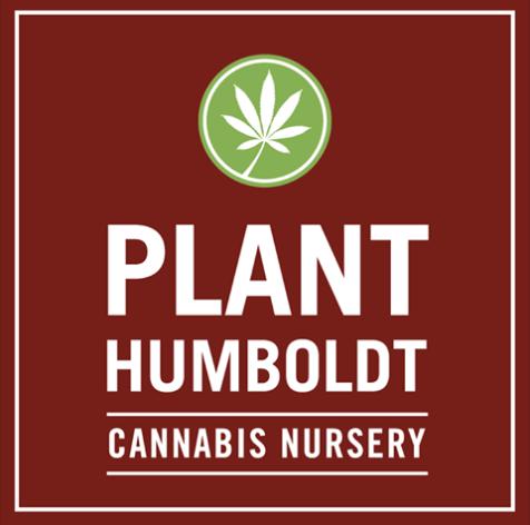 Plant Humboldt Cannabis Nursery